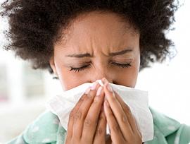 Wpływ klimatyzacji na alergię